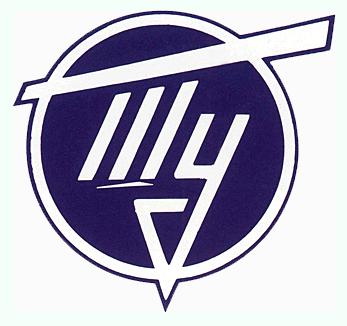 Logo de Tupolev