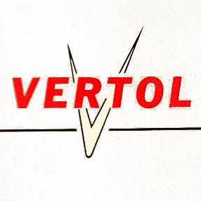 Logo de Vertol