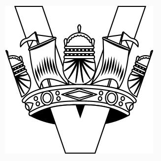 Logo de Vickers