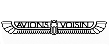 Logo de Voisin