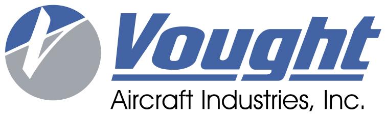 Logo de Vought (L.T.V.)
