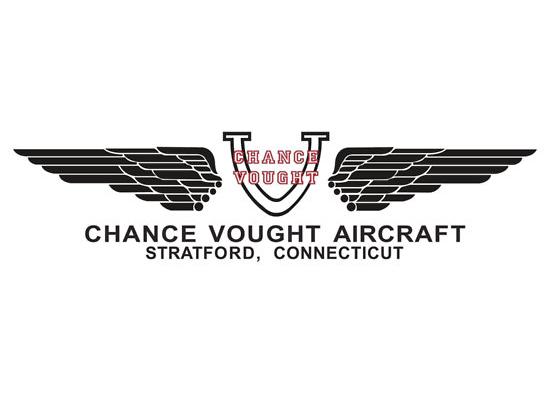Logo de Vought