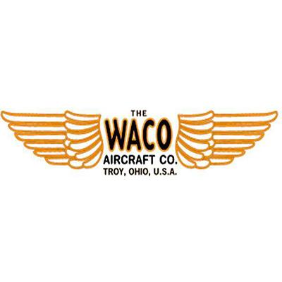 Logo de Waco