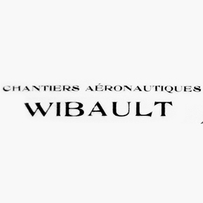 Logo de Wibault