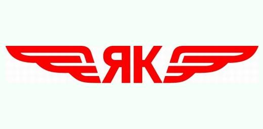 Logo de Yakovlev
