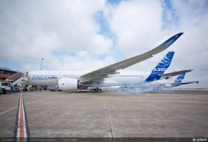 A350 reacteur