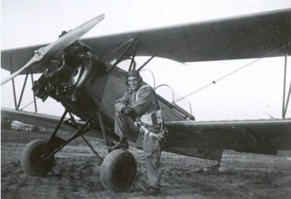 Aeroport-quebec fleet finch