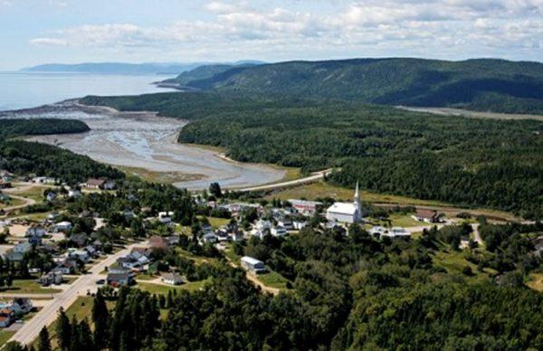 Air Saguenay Bergeronnes