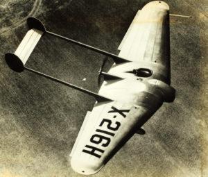 Avion Model 1
