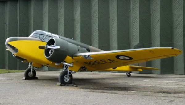 BCATP airspeed-oxford1