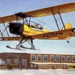 Programme d'entraînement aérien du Commonwealth