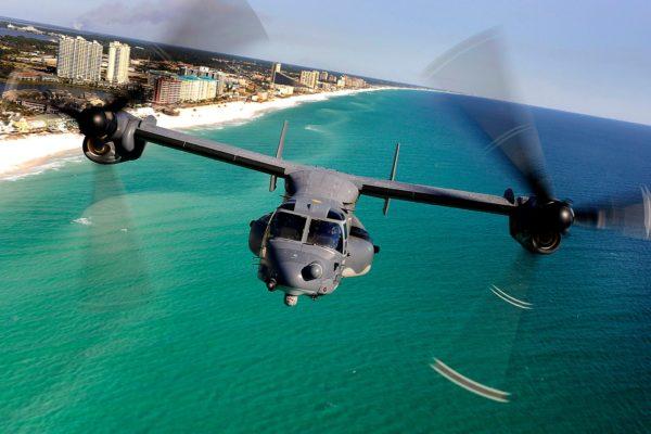 Bell-Boeing CV-22 Osprey_USAF
