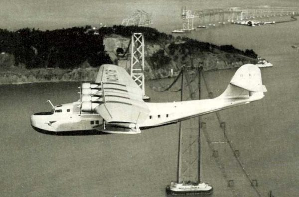 Clipper Martin 130 San Francisco