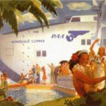 Clippers volants, la fabuleuse aventure des hydravions transocéaniques