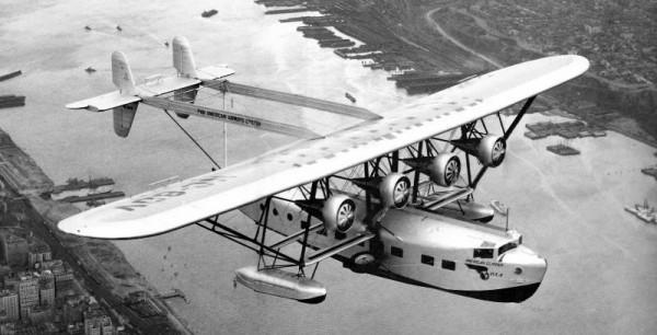 Clipper S-40