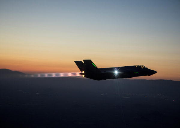 Le Lockheed-Martin F-35A sera t-il vraiment le super chasseur attendu par Israël ?