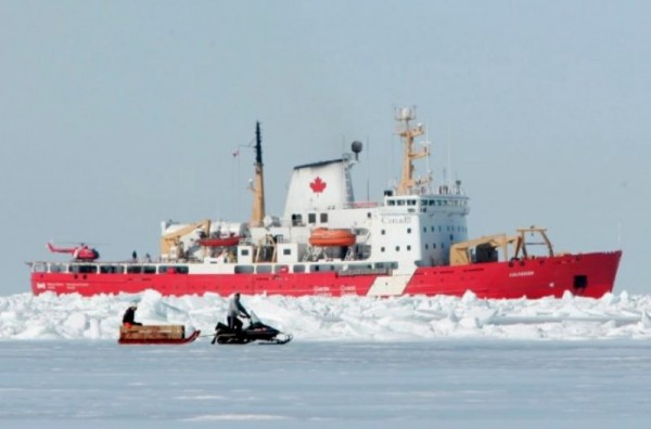 GCC Amundsen