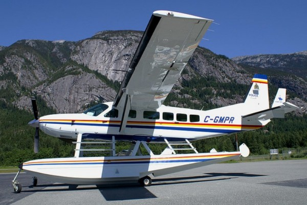 GRC Cessna Caravan
