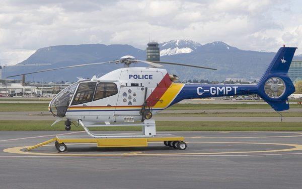 GRC Eurocopter EC-120