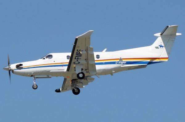 GRC Pilatus-PC-12