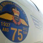 Service de l'air de la Gendarmerie royale du Canada