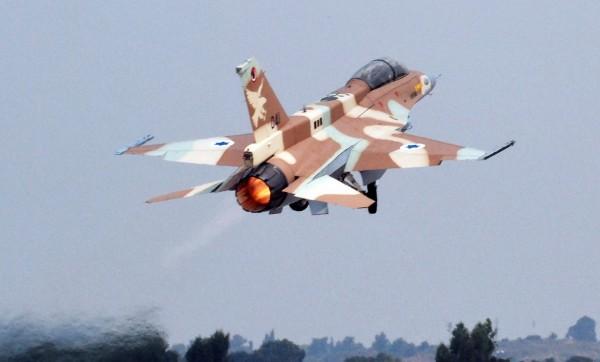 Le F-16C/D reste encore de nos jours la cheville ouvrière de l'aviation de combat israélienne.