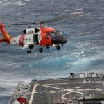 Les aéronefs dans l'US Coast Guard