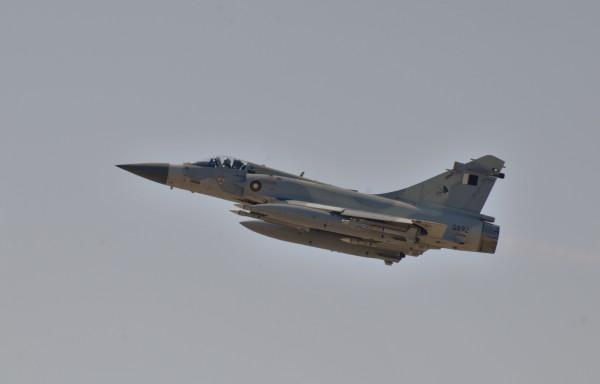 Le Mirage 2000-5 demeure un excellent chasseur, mais plus forcément au goût des dirigeants qataris.