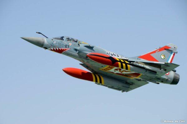 Mirage 2000-5_70èmeanniversaireCorse