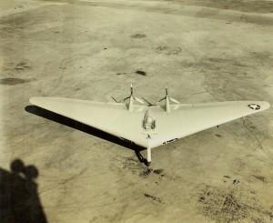 Northrop N-M