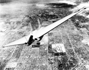 Northrop XP-79