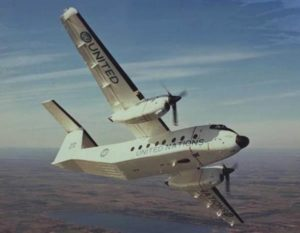 ONU DHC-5 Buffalo 1