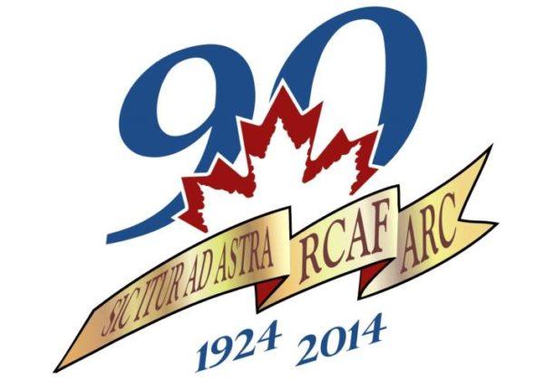 RCAF 90