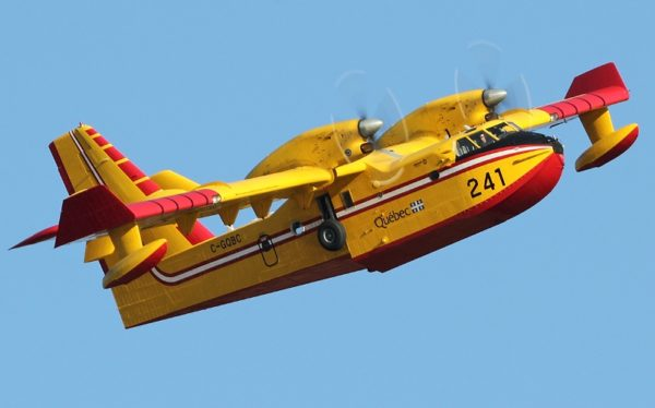 SAGQ CL-415