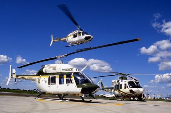 SAGQ Hélicoptères SQ