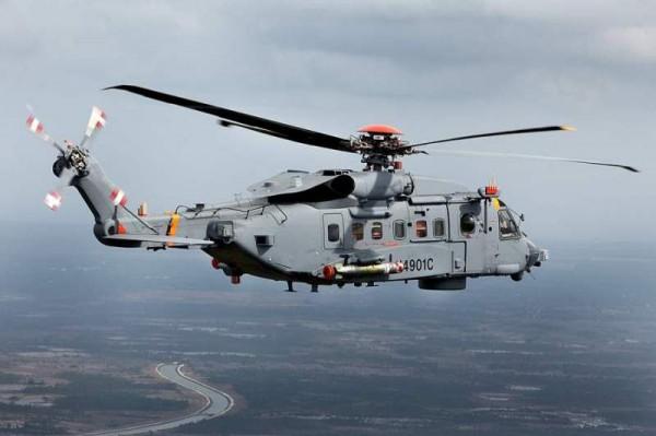 Sikorsky Cyclone3
