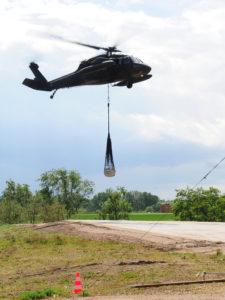 Le Blackhawk, la cheville ouvrière de l'US Army en Allemagne.
