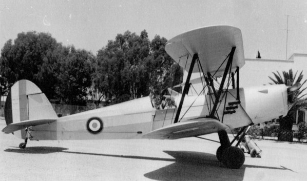 Le Belge SV.4 trouva largement sa place dans l'Armée de l'Air de 1945-1950.