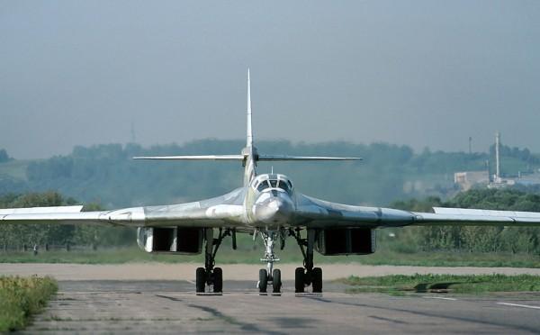 Le Tupolev Tu-160, menace réelle ou fantasmée ?