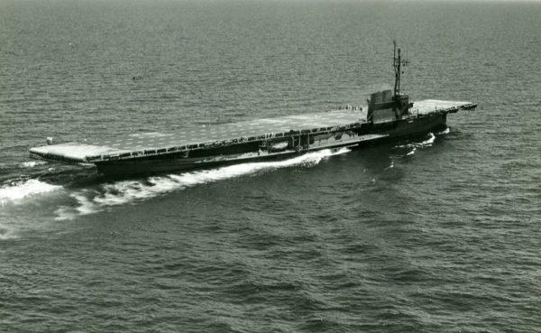 USS Wolverine IX-64