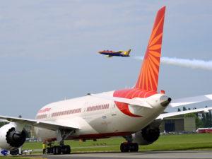 Le Fouga et le Dreamliner