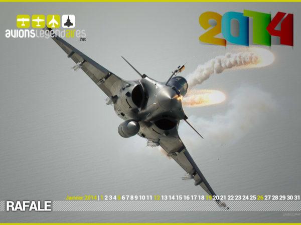 calendrier-avionslegendaires-janvier-2014