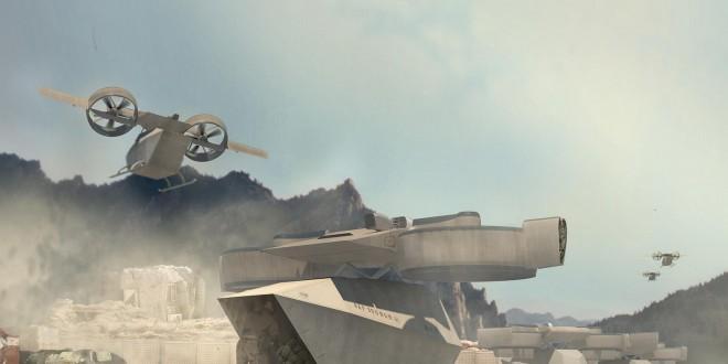 Drones / UAV - Page 11 Drone-ARES-transport_Lockheed-martin-660x330