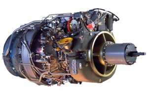 turbomoteur RTM322