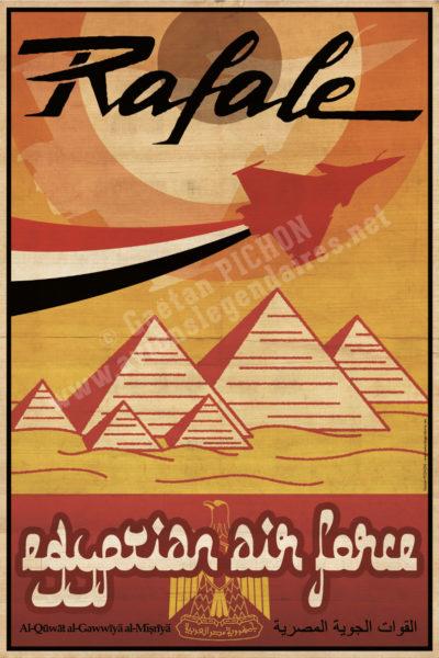 poster-rafale-egytian-air-force-gaetan-pichon