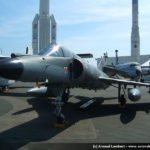 Dassault Super Etendard IV-M - 100 ans Aéronavale