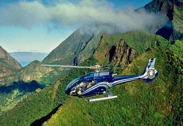 Hilo Eurocopter EC130 Eco-Star
