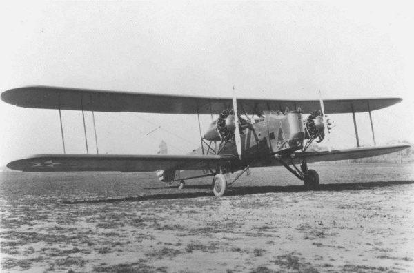 Hilo Keystone B-3A
