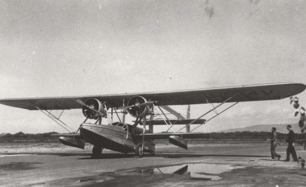 Sikorsky S-38