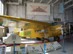 WCAM Fokker S. Universal